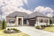 The Villas on Mosley - Lot #1