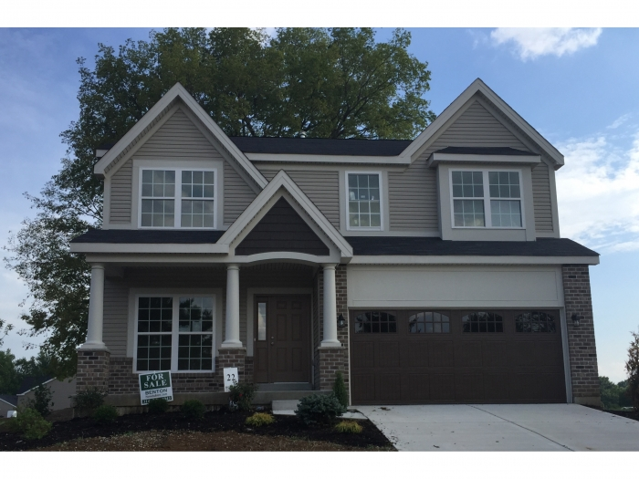 The Estates at Vista Conn - Lot #22