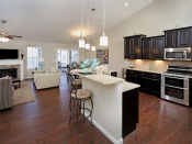Kitchen/Great Room